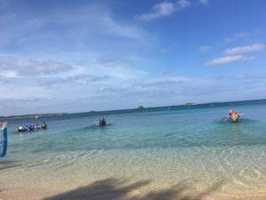 沖縄,伊是名,okinawa,izena,ハーリー,海