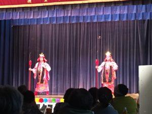 組踊り,豊年祭